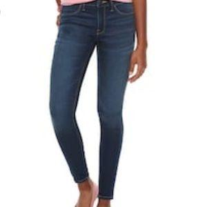 SO Skinny Low Rise Skinny Jeans